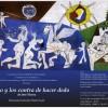 LOS PRO Y LOS CONTRA flyer