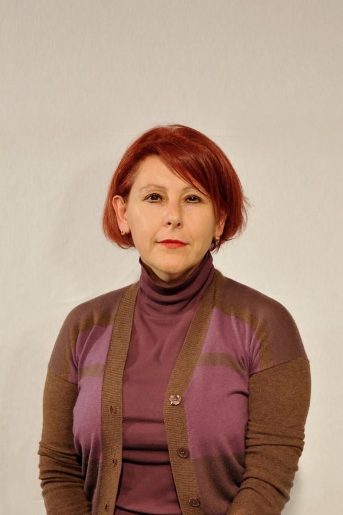 Gabriela Zgaib