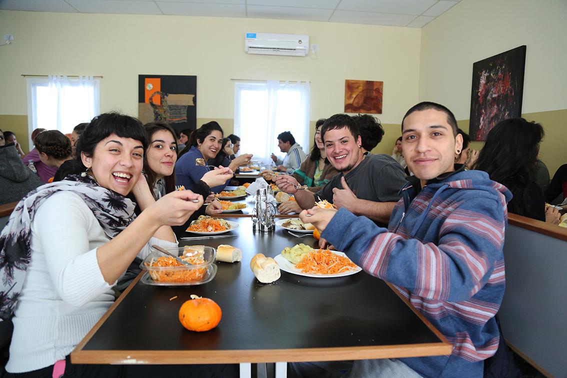Instituto Universitario Patagonico De Las Artes