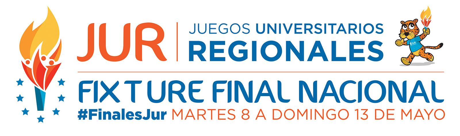 Convocatoria Para Los Juegos Universitarios Regionales Jur 2018