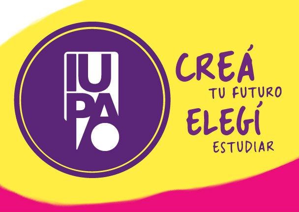 flyer Expo IUPA