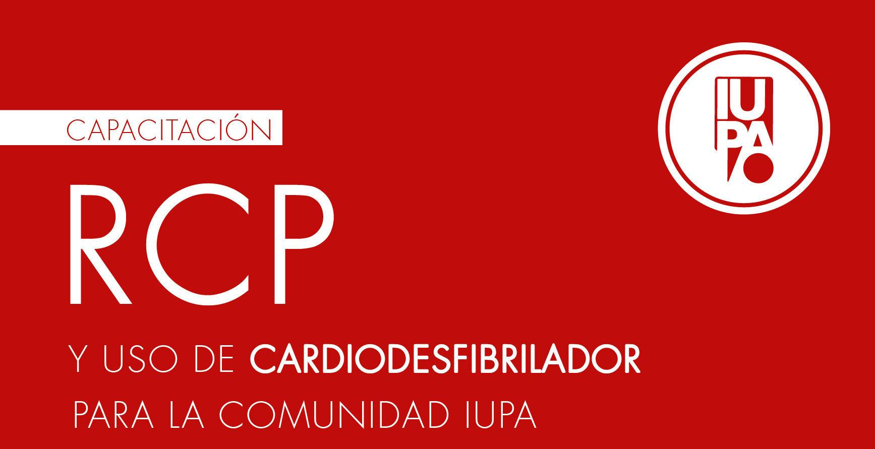 imagen de RCP