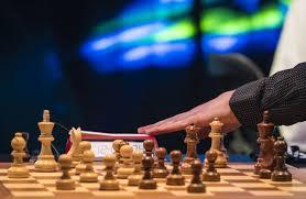 ajedrez imagen