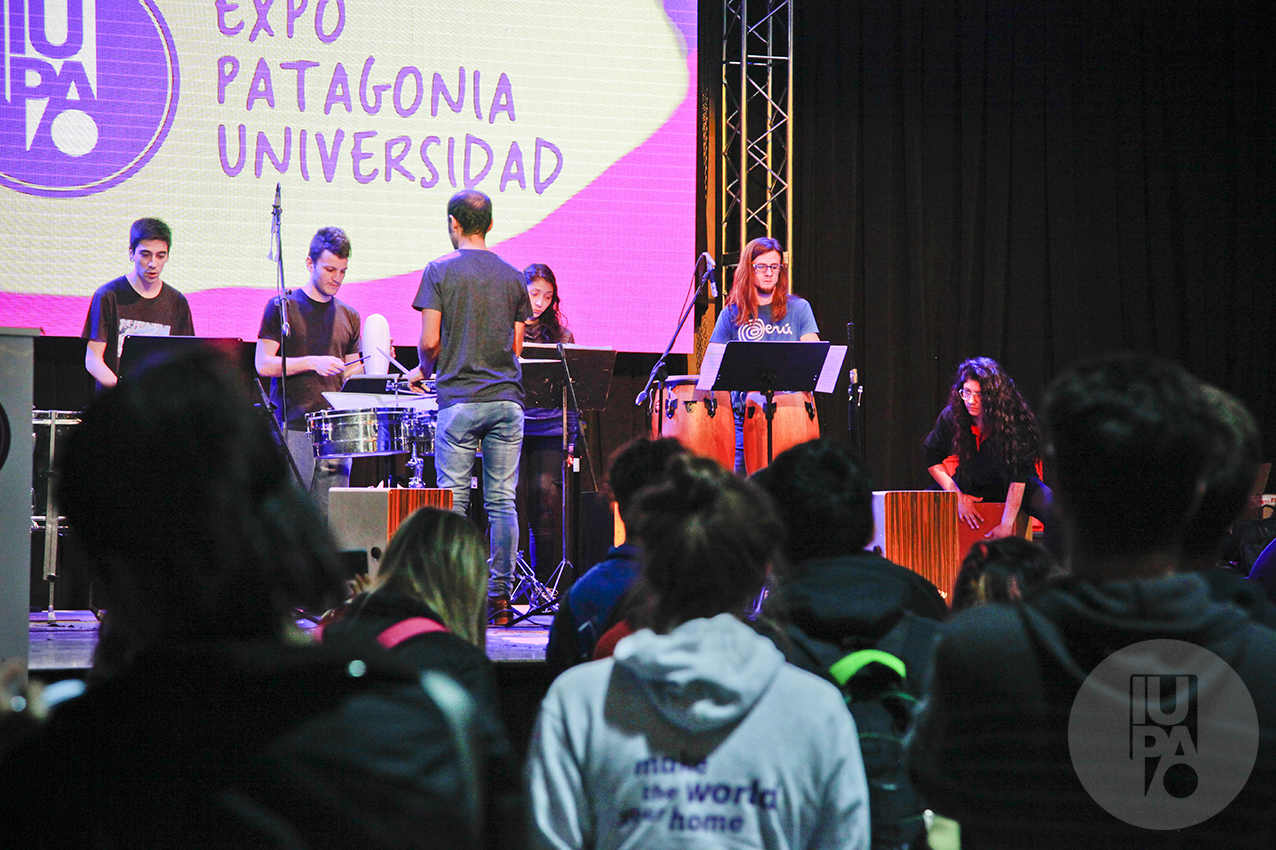 expo patagonia 2019