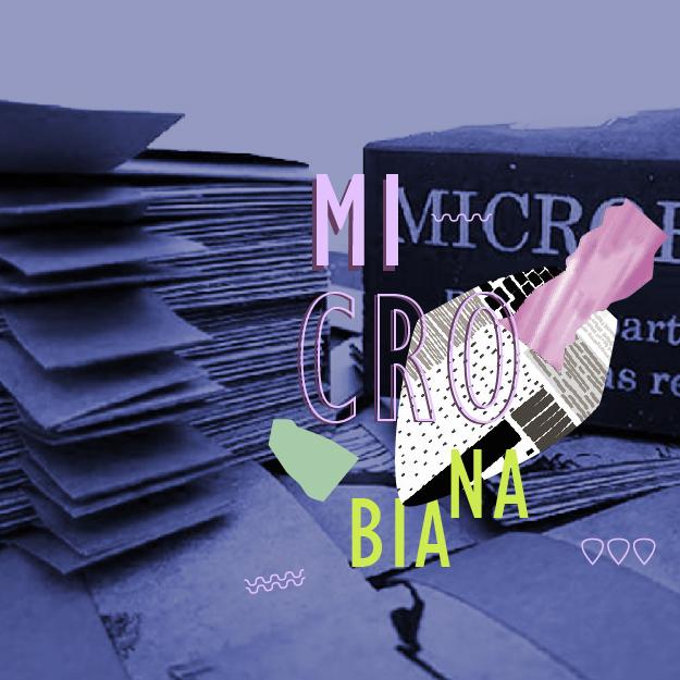 Marca cultural: microbiana