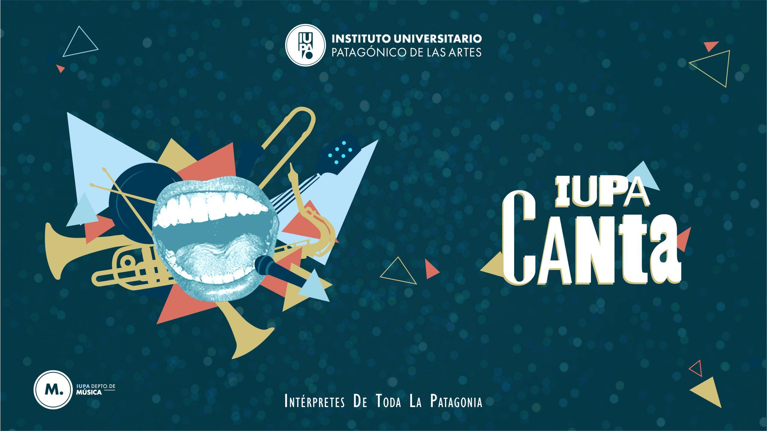 flyer general certamen IUPA Canta