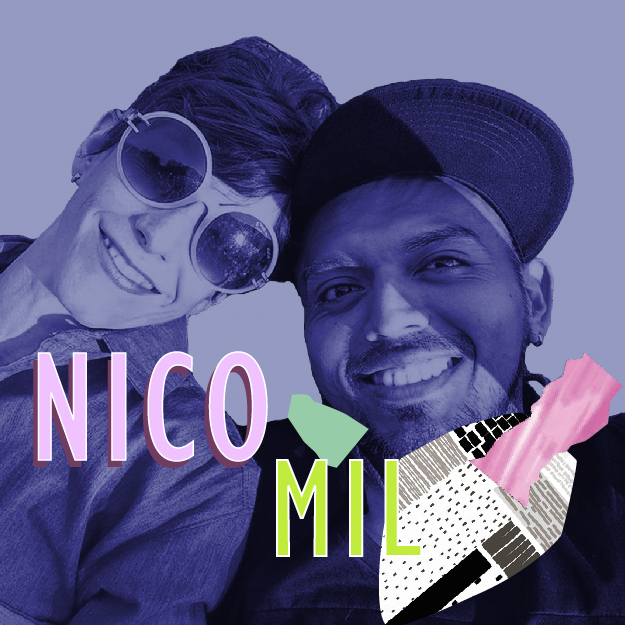 Nico Mil, Marca Cultural